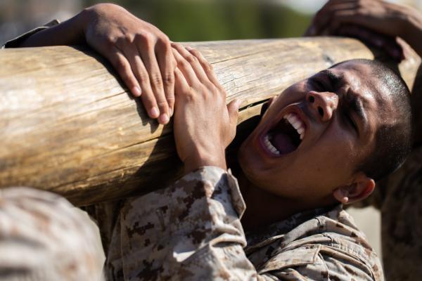 Marine Training