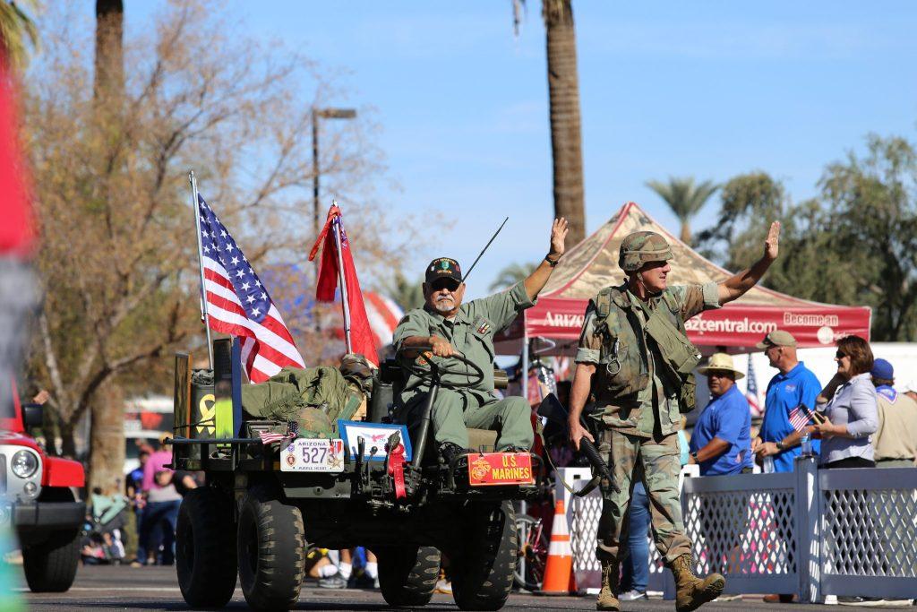 Third Marines