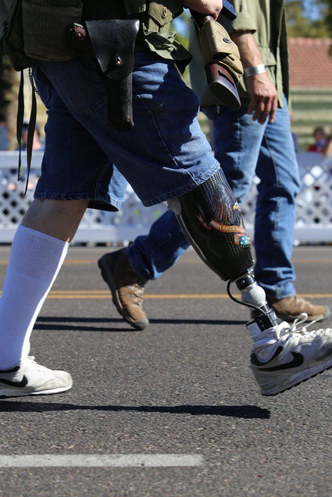 Phoenix Veterans Day Parade1